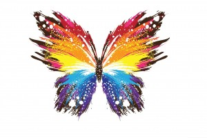 butterfly_abstract_colorful_patterns