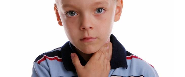 thyroid children